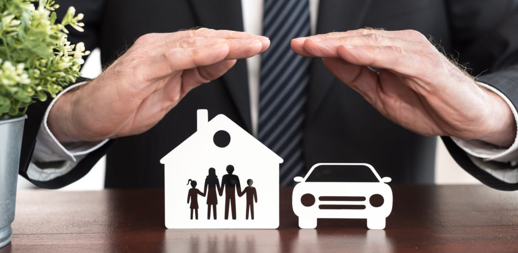 Benefits of bundling Homeowners and Auto
