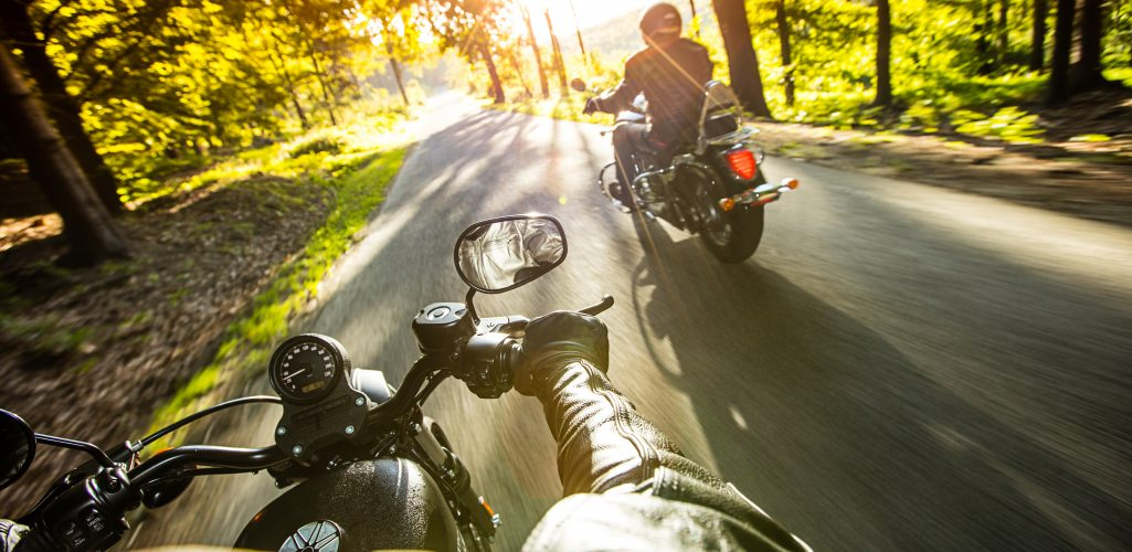 Tips to help keep you safe while riding