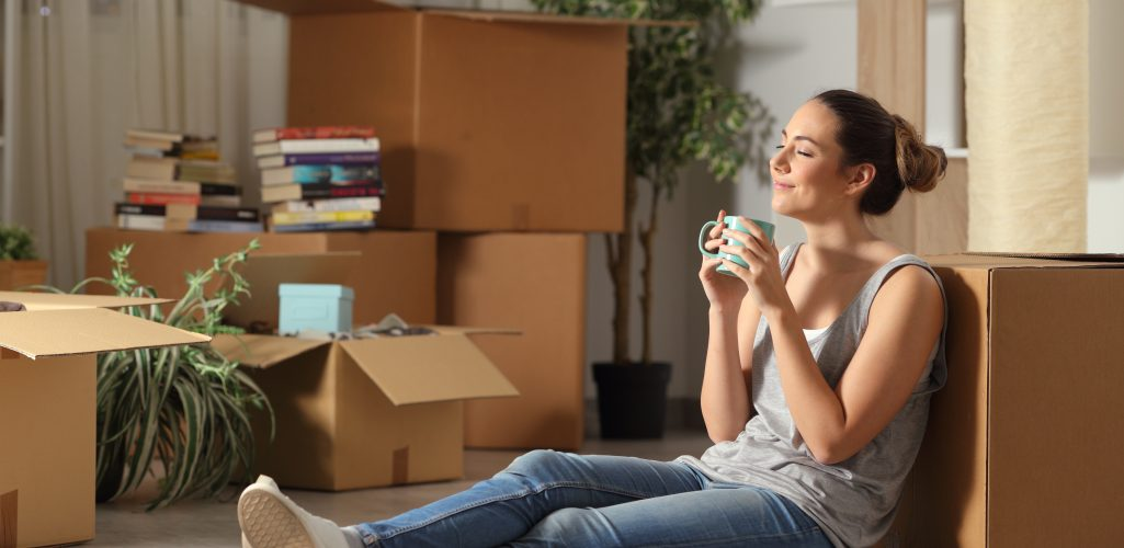 Renter's Insurance, for Affordable Peace of Mind