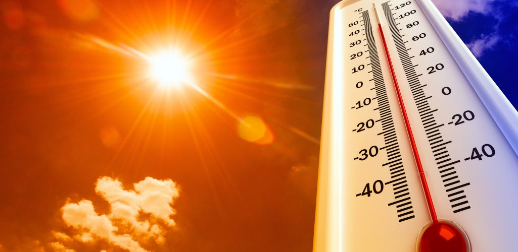 High Heat Increases Risk of Injuries for Inside and Outdoor Workers