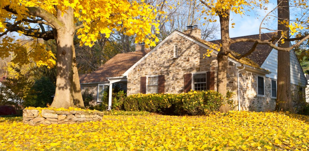 Preparing Your Home for Fall and Winter Storms